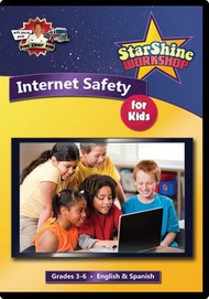 StarShine Workshop - Internet Safety for Kids (School Edition)