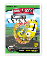 Taking the High Road: TURBO
