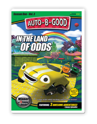 In the Land of Odds (digital edition)