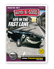 Life in the Fast Lane (digital episodes)