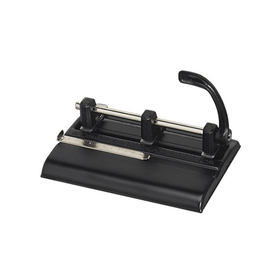 2-7 Hole Punch, Adjustable 32 Sheet