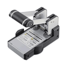 2-Hole Punch, 100 Sheet Capacity