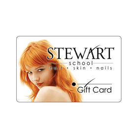Gift Card with Bar Code