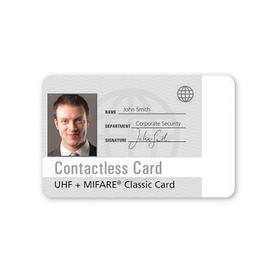 Long Read Prox Card, Z4S