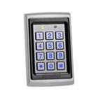 PIN & Proximity Standalone Controller, AC-Q42HB