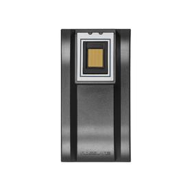 Mifare Smart Card, Fingerprint Reader