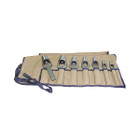 Tempered Punch Set - 7 Small Sizes