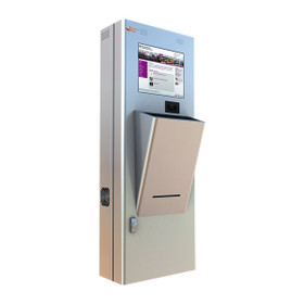 Access Control & Fare Kiosk