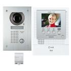 Audio Visual Door Control - Flush Mount