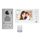 "1 Door Controller - 2 Master 7"" Screens"