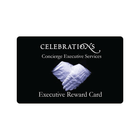 V.I.P. Rewards Card