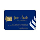 Hotel Key Card - Smart Card, Min.1000