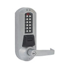 Security Door Lock, PIN, Prox, Smart Card