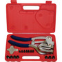 Heavy-Duty Hole Punch Kit for Metal