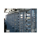 "Aluminum Full Height Turnstile, 25.4"" Passageway"