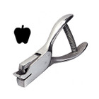 "Loyalty Hole Punch - 3/16"" Apple Shape"