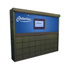 Electronic Key Cabinet - 32 Compartment