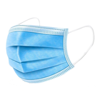 Surgical Face Masks, Box of 50 - Varying Quantities