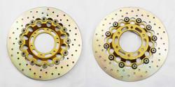 Floating Brake Disc (Pair)