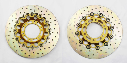 Floating Brake Disc (Pair)