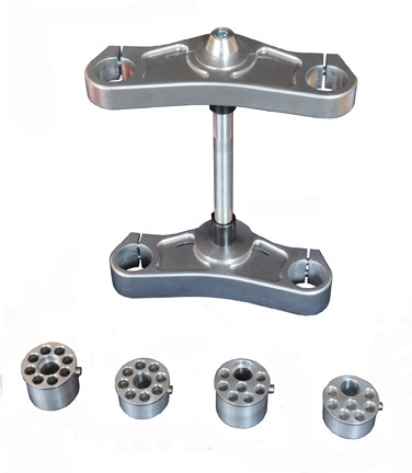 Yokes – CNC machined adjustable yokes