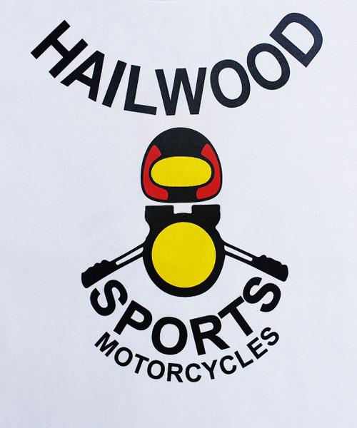 Mike Hailwood Sports Motorcycles T-Shirt