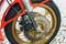 Ducati TT2 Front Wheel