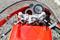 Ducati TT2 Control Panel