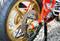 Ducati TT2 Rear Wheel Right