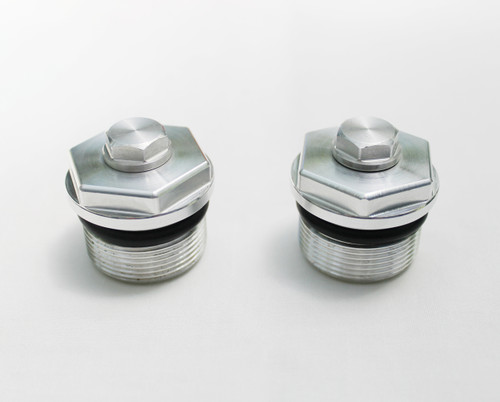 35mm Marzocchi Fork Caps