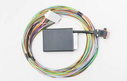 Ignitech TCIP4 Unit plus Basic Wiring Loom