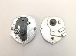 Ducati Bevel V-Twin Round Case Gear Selector Box