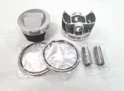 88mm Pistal High Compression Pistons