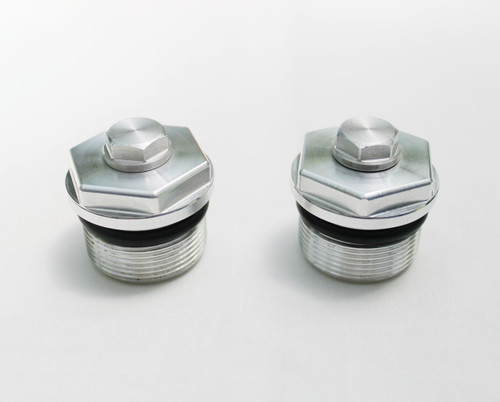 38mm Ceriani Fork Caps