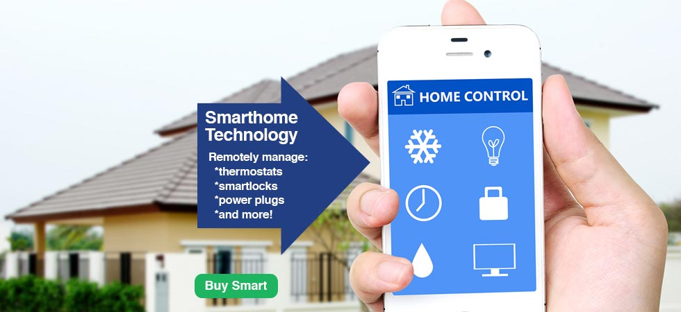 Smarthome Technology
