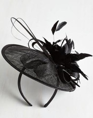 Betsy Fascinator (sold out)