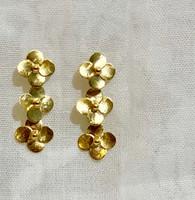Golden Flower Vine