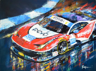 AIM Ferrari 2013 - Original