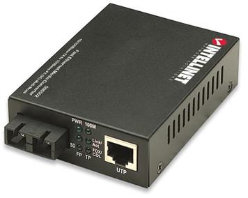 Fast Ethernet Media Converter (506502)