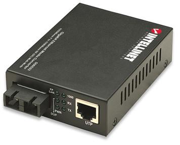 Gigabit Ethernet Media Converter (506533)