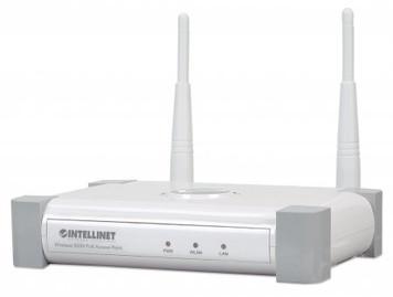 Wireless 300N PoE Access Point (524735)