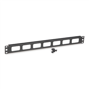 1U Cable Routing Blank (1902-1-001-01)