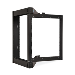 12U Phantom Class Open Frame Swing-Out Rack (1915-3-800-12)