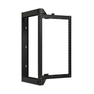 18U Phantom Class Open Frame Swing-Out Rack (1915-3-800-18)