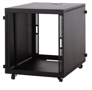 12U Compact SOHO Server Cabinet - No Doors (1932-3-201-12)