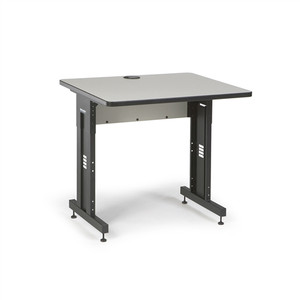 "36"" W x 30"" D Training Table  - Folkstone (5500-3-000-33)"