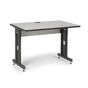 "48"" W x 30"" D Training Table - Folkstone (5500-3-000-34)"