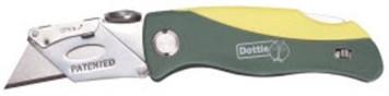 Lockback Razor Knife - New Design