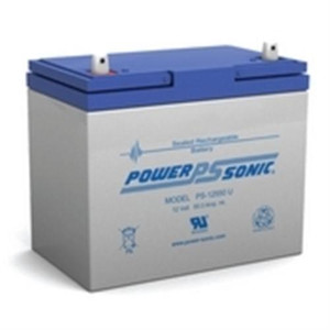 PS-12550 12V 55 AH Battery(powersonPS-12550)