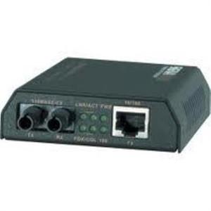 10/100BaseT/TX to 100BaseFX (065-1100)